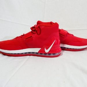 NEW Nike Air Force Max 19 Basketball Shoes 13.5